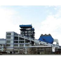Buy cheap Fluidized-bed combustion boiler from wholesalers