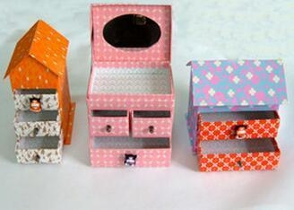 Quality Custom Cmky Waterproof Perfumes Cosmetics Package Paper Boxes for sale
