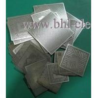 Buy cheap 219pcs/kit directly heated stencils product