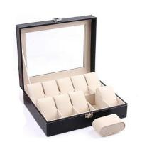 Drawer wooden watch box Manufactures