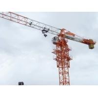 China Model TC5110 4t Mini Topless Tower Crane