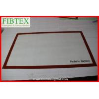 Buy cheap Silicone baking mat product