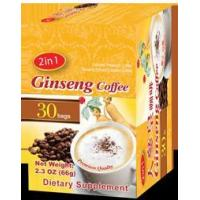Buy cheap 2-in-1 Ginseng Coffee product