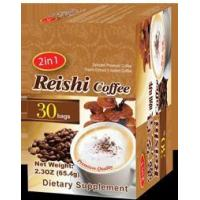 Buy cheap 2-in-1 Reishi Coffee product