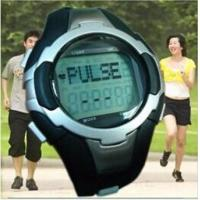 Pulse watch with pedometer BST-1300 Manufactures