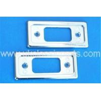 China Accessories Trim and Brightwork DOOR LATCH PLATES on sale