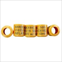 Buy cheap Laser Marked Medical Grade Plastic Parts product