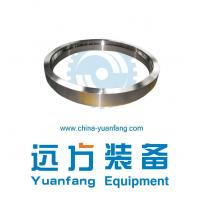 Buy cheap X40Cr13 Forged Rings product