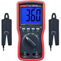 Buy cheap UA4100-Digital Dual Type Clamp Phase Meters product