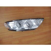 Buy cheap Custom Marco Polo Bus/LED Auto Lights/Best LED Headlamp/Front Headlights product