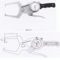Buy cheap Dial Thickness Caliper Gauges product