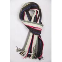 Mens Fashion Knitted Scarf Fashion factory / suppliers / manufacturers
