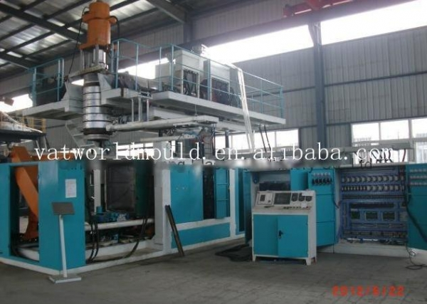 China Water tank blow mold Product Number: 1032