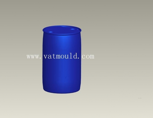 Quality Water tank blow mold Product Number: 2020 for sale