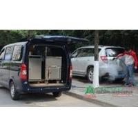 Buy cheap mobile car wash HF-1190 product