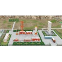 China Natural Gas Liquefaction & LNG Plant Solution on sale