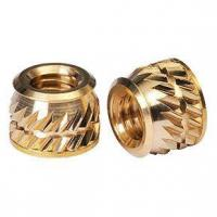 Buy cheap Brass Inserts - Standard BN005 product