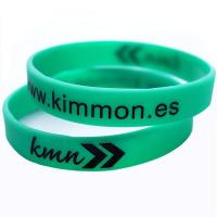 Promotion high quality gift wristband Manufactures