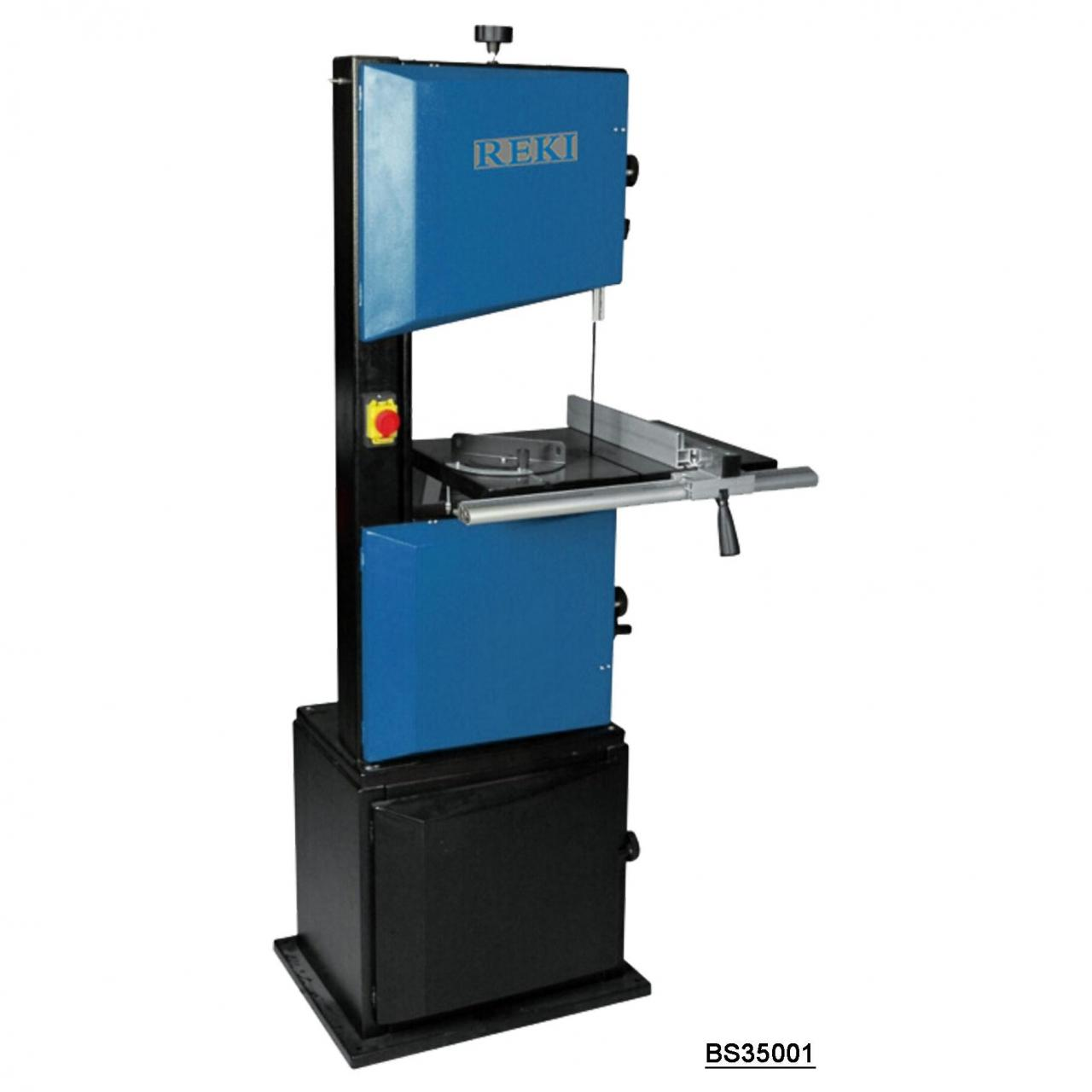 Buy cheap Band saw BS35001 product