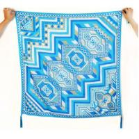Buy cheap Womens Cotton Silk Scarves product