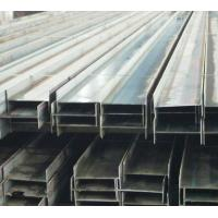 Stainless Steel H-shaped Steel 316