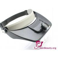 LashArt Deluxe Magnifier Hands Free Magnifying Glass CE MARK