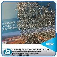 3-4mm glass beadsfor weighting dolls