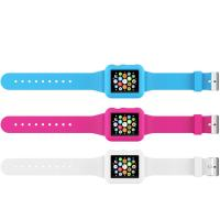 iWatch silicone cover