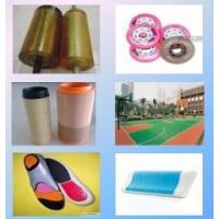 PU Color Paste English Elastomer Products