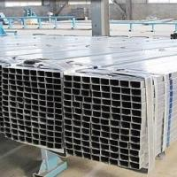 Buy cheap china pre galvanized square tube factory product
