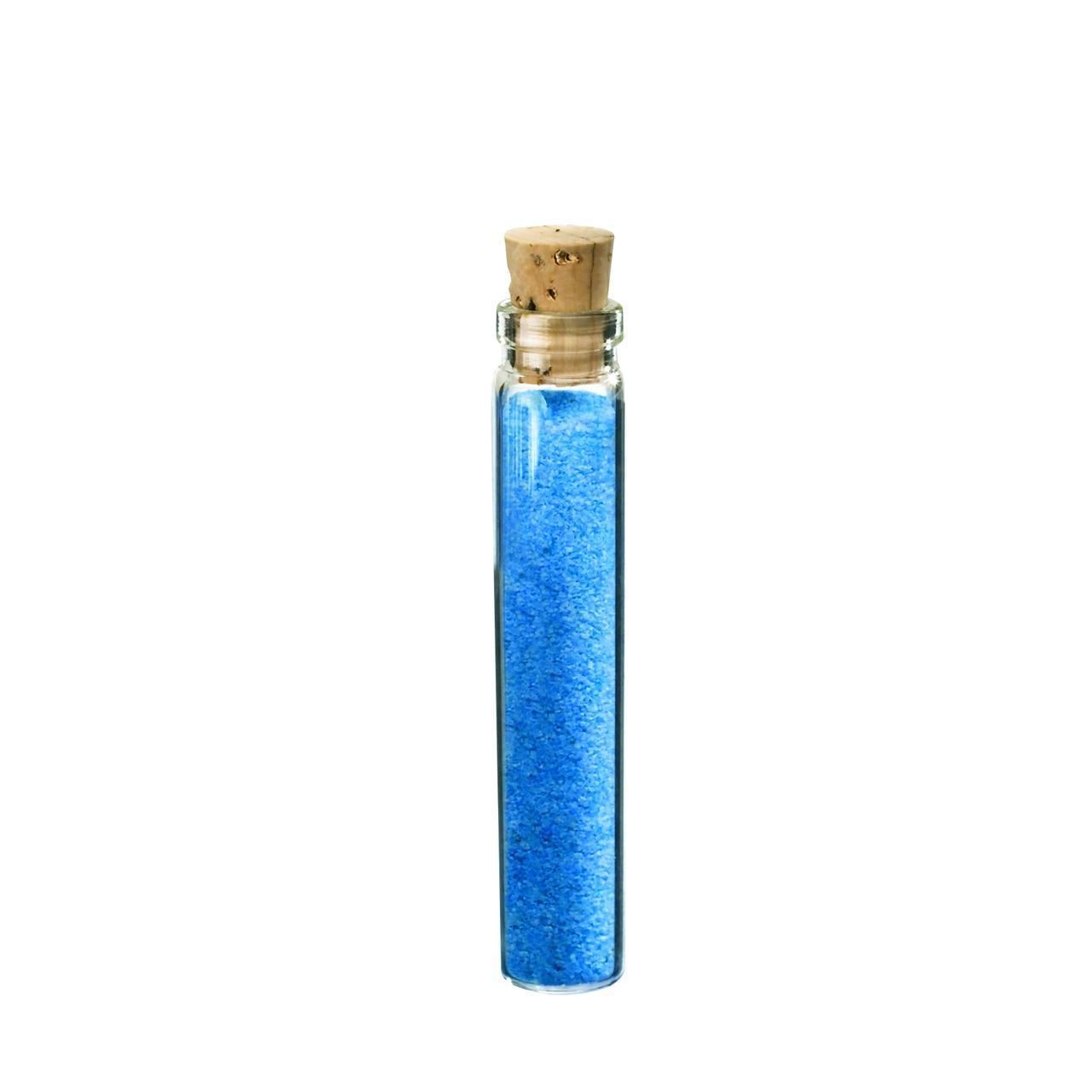 Buy cheap Aromatherapy & Essential Oils Containers Glass Corked Vials v4510B01 product
