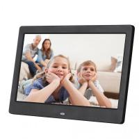 Buy cheap 10 inch Multifuction Digital Picture Frame for home use or pubilc advertising player product