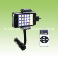 Car All Kit for iPhone/iPod with Romote Control