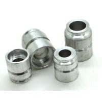 Buy cheap Aluminium Precision Parts HC-090 product