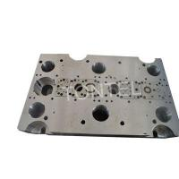 China Open Die Forging China Mould base supplier on sale