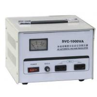 Buy cheap Voltage stabilizer Single Phase SVC-1000VA Voltage stabilizer product