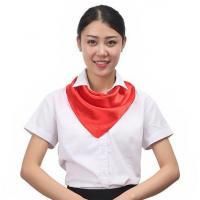 Buy cheap Solid Color Polyester Scarves product