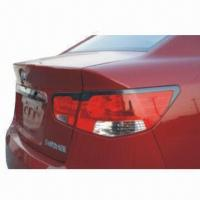 Buy cheap Tail Lamp Rim for Forte 09-on, Made of ABS Material product