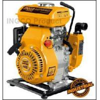 Generator Gasoline water pump GWP102