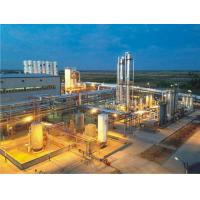 China LNG plant on sale