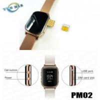 Personal GPS Tracker Adult phone watch tracker