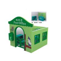 Water recreation facilities Post office toy house