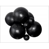 Buy cheap Rubber Ball For Air Valve product