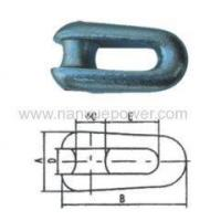 Buy cheap U-Shape Bend Resistance Connector specially designed and made to connect the pilot wire rope product