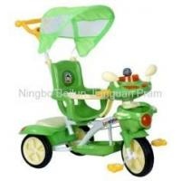 baby tricycle with basket