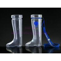 Light up drinking cup 30OZ Boots with lanyard cu