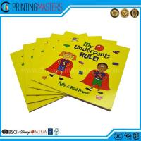 High Quality Customized Children Hardcover Book Printing