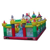 Inflatable Combo T6-002