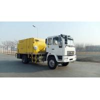 China Micro Surfacing Machine HGY5122TYH Road Maintenance Truck on sale