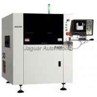 Buy cheap DIP Wave Soldering Machine F400 High Accuracy Automatic Stencil Printer product